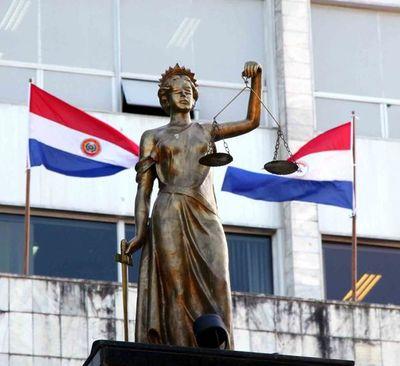 Postulan puesto vacante en la Corte Suprema de Justicia