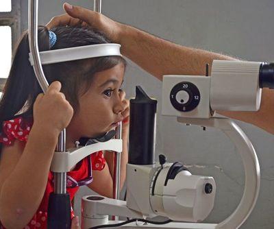 Vuelta a Clase: ofrecen control ocular con beneficios para estudiantes