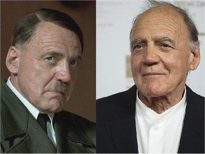 Fallece Bruno Ganz, el actor que encarnó a Hitler en La Caída