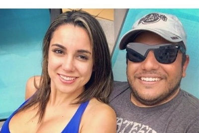 Vivi Figueredo confirma ruptura matrimonial