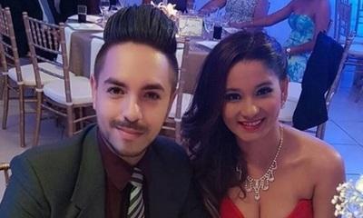 Así festejan Mariela Bogado y Fernando Eid el primer añito de su hija