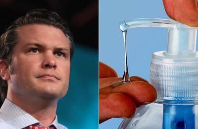 Presentador de TV revela que no se ha lavado las manos en 10 años porque no cree en los gérmenes