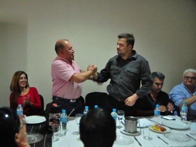 Siguen las fugas de Honor Colorado en Itapúa