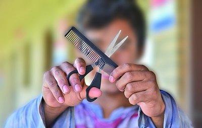 En recuperación de la adicción al crac se volvió peluquero – Prensa 5