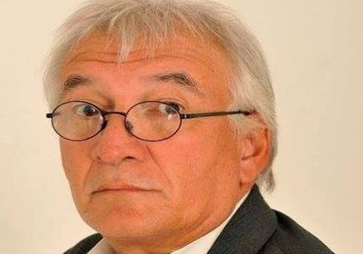 """Falleció el escritorJuan Carlos """"Caio"""" Scavone Montalbetti"""