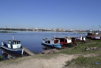 Anuncian licitación para puente entre Asunción y Chaco'i