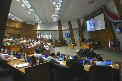 ¿Anuencia de legisladores para aumentos irregulares?