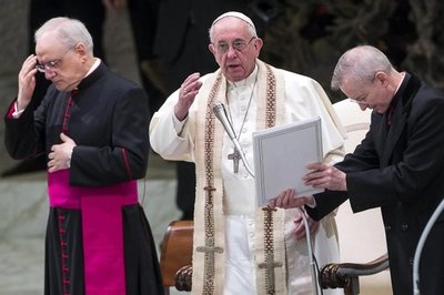 """La cumbre sobre abusos en Vaticano es """"un punto de inflexión"""" para la Iglesia – Prensa 5"""