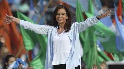 Postergan hasta el 21 de mayo el juicio contra Cristina Fernández