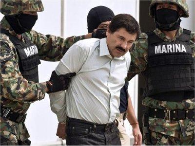 El Chapo movió dinero del narcotráfico en Ecuador