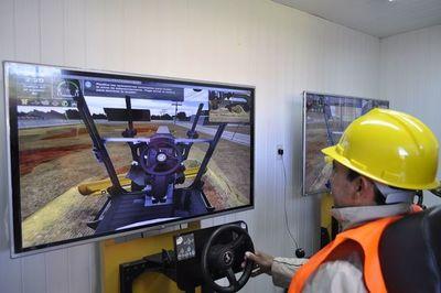 Sospechosa maniobra en la compra de simuladores de máquinas en el SNPP