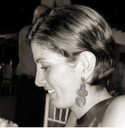 "Falleció María Candela ""Make"" Corte"