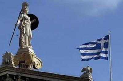 Don Quijote se aventura sobre las tablas en Grecia, la cuna del teatro