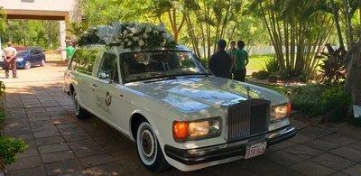 Dan el último adiós a Julio Del Puerto