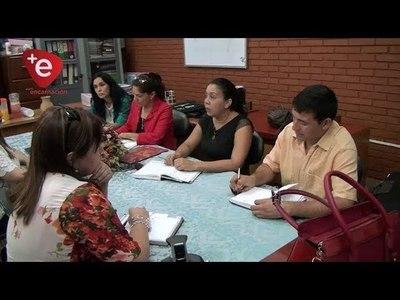 DOCENTES BUSCAN ESTRATEGIAS PARA UNA MEJOR CALIDAD EDUCATIVA EN ITAPÚA