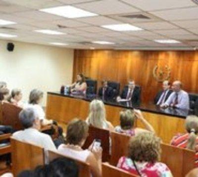 Nuevo Presidente de la Corte será elegido recién el próximo martes
