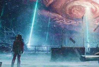 La primera superproducción espacial china compite con Hollywood