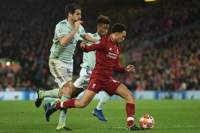 Liverpool y Bayern enseñan su miedo a ganar