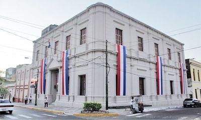 """Concluyen digitalización del """"Archivo Histórico del Paraguay"""""""