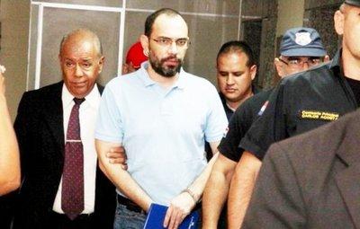 Fiscalía tiene diez días para acusar a Lippmann