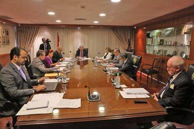 Corte Suprema aplaza elección de presidente