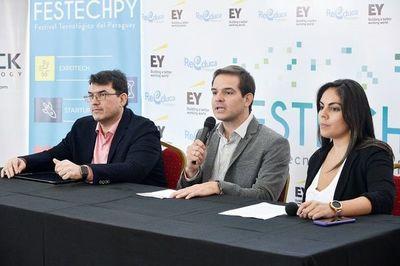Cuarta edición del mayor festival tecnológico del país