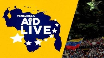 """HOY / Roger Waters en contra del concierto """"Venezuela Aid Live"""" con el que se busca ayuda humanitaria"""