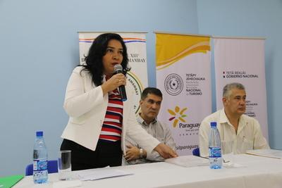 Presentan un plan estratégico para desarrollo turístico de Pedro Juan Caballero