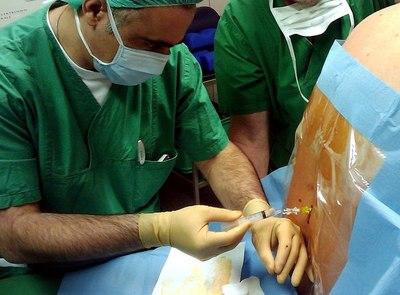 Seguros médicos privados ya no contarán con servicios de anestesiólogos