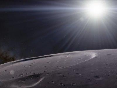 Hallan planeta fuera del Sistema Solar más próximo a la Tierra