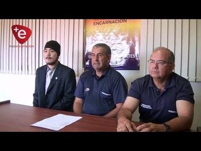 PRESENTAN A VOLUNTARIO DE LA KOICA QUE IMPARTIRÁ CLASES EN LA ESCUELA MUNICIPAL DE TAEKWONDO