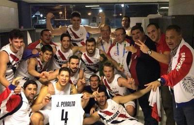 Basquétbol masculino inicia pre-clasificatorio para FIBA Americup
