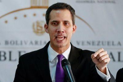 Abdo ya inició diálogo con Juan Guaidó sobre PDVSA