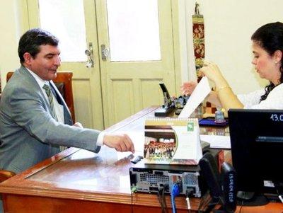 Quinto postulante a la Corte