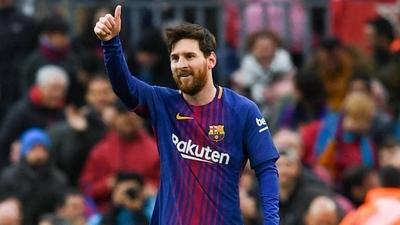 HOY / Messi dona un platal para ayudar en África