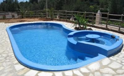 Menor ahogada en piscina