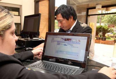 Implementarán firma electrónica en más juzgados
