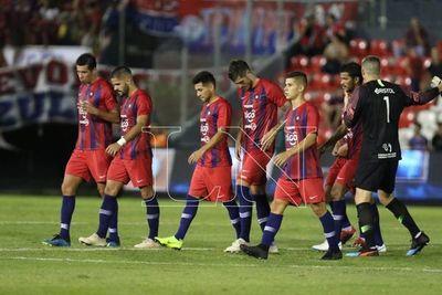 La novedad que prepara Cerro para medir a Nacional