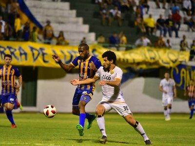 Sin estadio, Luqueño seguirá deambulando