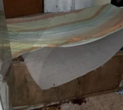 Paraguaya detalla cómo asesinó a su pareja y lo metió en un ropero