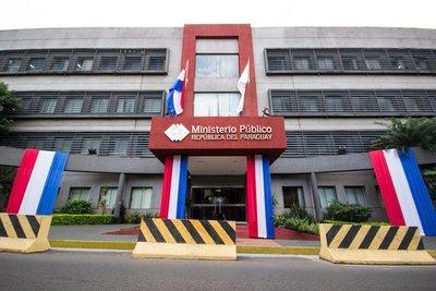 Fiscal abrió investigación a Carmelo Caballero por lavado de dinero