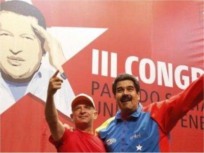 Ex jefe militar chavista reconoce a Guaidó como presidente