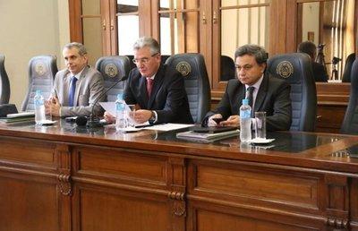 Desestiman denuncias contra la fiscal Lorena Ledesma