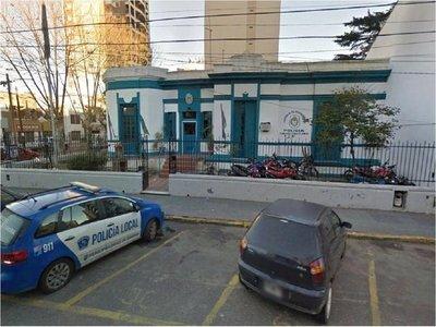 Autoridades argentinas investigan crimen que involucra a paraguayos