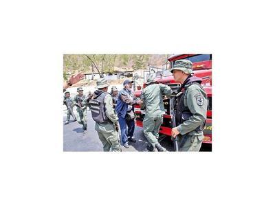 Maduro cierra frontera con Brasil y evalúa  con Colombia