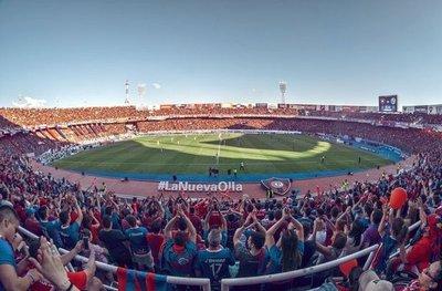 ¡Fiesta en Barrio Obrero! Cerro Porteño y Nacional juegan esta noche