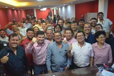 LSLF: Melgarejo y comisión directiva nueva asumirán el domingo