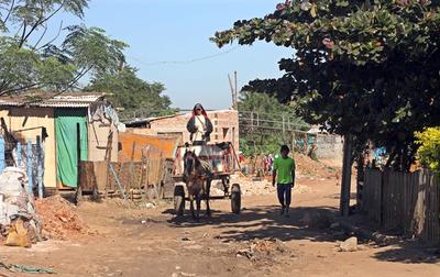 Suman las familias detectadas con asignaciones irregulares en Tekoporã