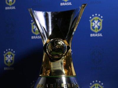 El Brasileirão usará el VAR a partir de esta temporada