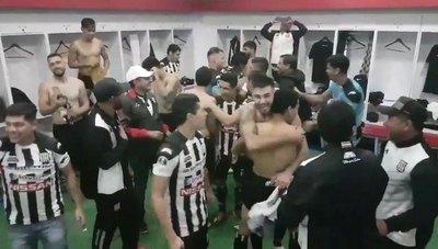 ¡Triunfó el fútbol del interior!